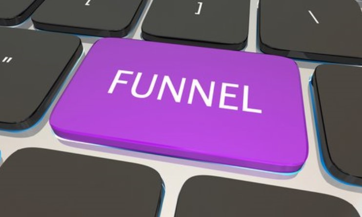 eCommerce Buying Funnel